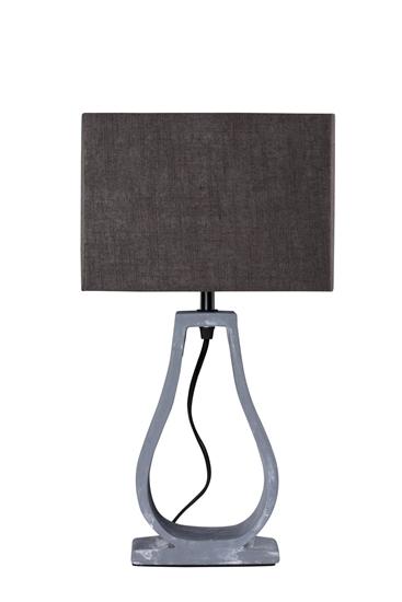 Lampa gabinetowa nocna brązowa Femo Candellux 41-79985