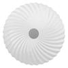 Plafon biały LED 48,5cm zmienna barwa i jasność Calipso Candellux 14-75239