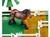 Siku World 5609 zestaw stadnina koni