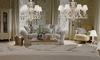 Altalusse Lampa stołowa INL-6083T-01 Ivory white