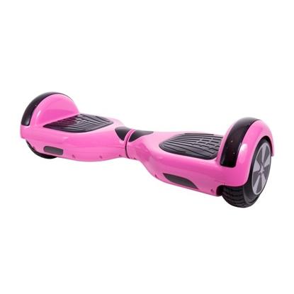 """Deskorolka Berger City 6.5"""" XH-6B Promo (Pink) róż"""