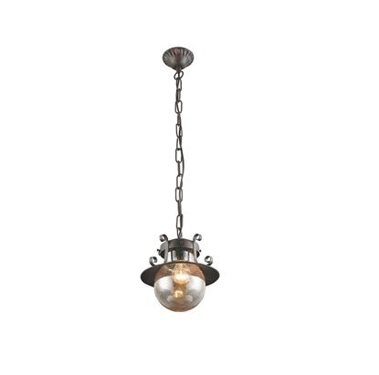 Altalusse Lampa wisząca INL-3084P-01 Brown