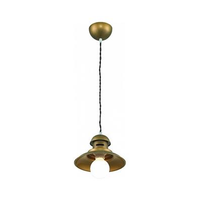 Altalusse Lampa wisząca INL-6091P-01 Brushed gold