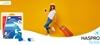 HASPRO FLY KIDS UNIVERSAL - Zatyczki do uszu dla dzieci