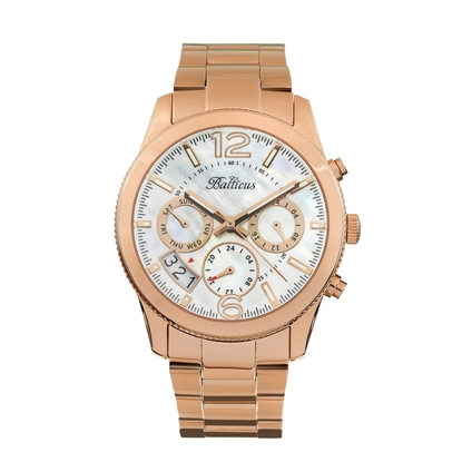 Balticus - Sky Variety Rose Gold