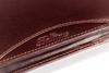 Balticus - portfel ze skóry cielęcej, brązowy