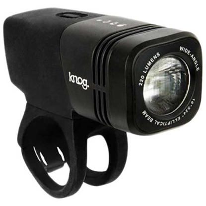 LAMPA PRZÓD Knog Arc 220 Front Light