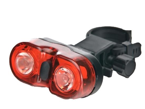 Lampka rowerowa tylna MACTRONIC WALLe