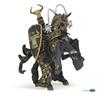 Papo 39918 Koń Mistrza broni z byczym czubem 15x6x9cm