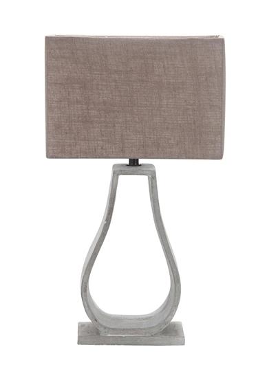 Lampka stołowa nocna beżowa Femo Candellux 41-79992