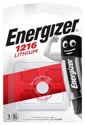 bateria litowa mini Energizer CR1216