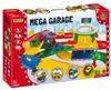 Wader 53140 Play Tracks mega garaż z trasą