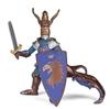 Papo 39936 Mistrz broni z orlim czubem  10x9x11cm