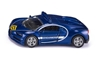 Siku 1541 Bugatti Chiron Gendarmerie (S1541)