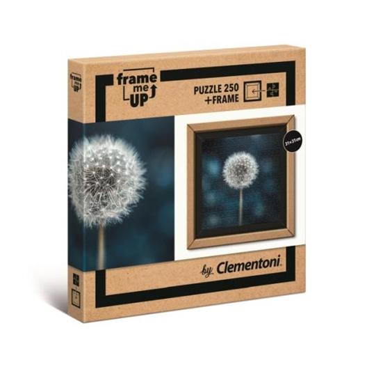 Clementoni Puzzle 250el Frame me up Dmuchawiec 38505 p6 (38505 CLEMENTONI)