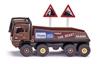 Siku 1686 ciężarówka MAN HS Schoch 8x8 (GXP-704179)