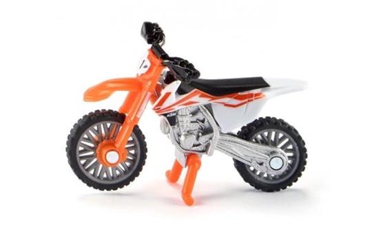 Siku 1391 Motocykl KTM SX-F 450 (S1391)