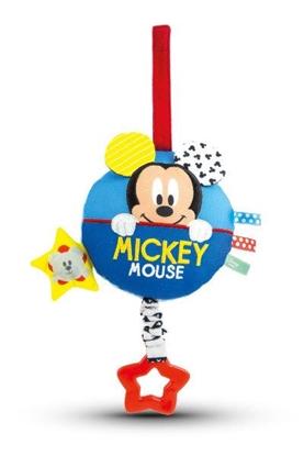 Clementoni Baby Pozytywka Mickey p6 17211 (17211 CLEMENTONI)
