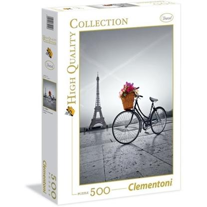 500 EL. Romantyczna Promenada (35014)