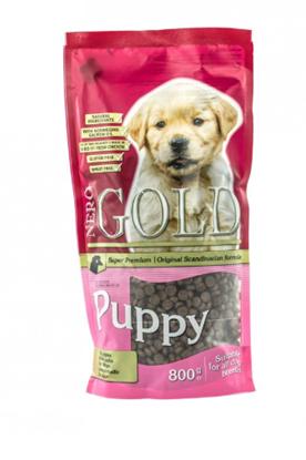 Karma dla psa Nero Gold Puppy 0,8 kg