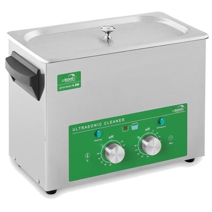 Profesjonalna myjka oczyszczarka ultradźwiękowa Ultrasonic cleaner Proclean 4.0M 4L 120W