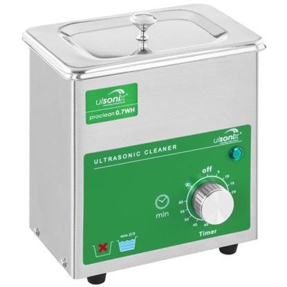 Profesjonalna myjka oczyszczarka ultradźwiękowa Ultrasonic cleaner Proclean 0.7 WH 0.7L 60W
