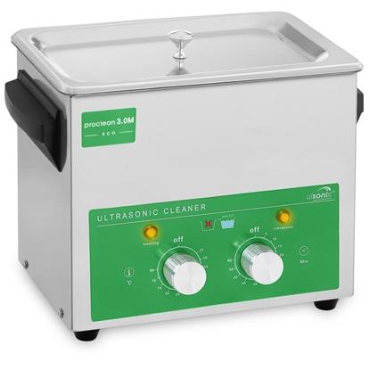 Myjka wanna oczyszczacz ultradźwiękowy 3L Ulsonix PROCLEAN 3.0M ECO
