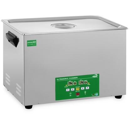 Wanna oczyszczacz myjka ultradźwiękowa 28L Ulsonix PROCLEAN 28.0 ECO