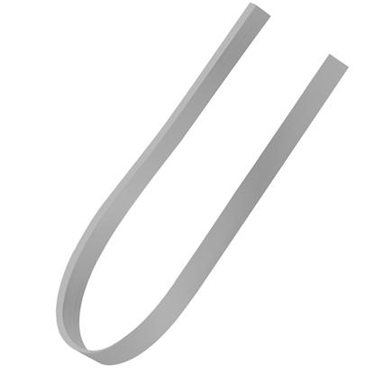 Ostrze termiczne do żłobienia do noża termicznego do styropianu 27mm Pro Bauteam