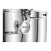 Destylator urządzenie do destylacji 4 etapy chłodzenia 30L + termometr analogowy