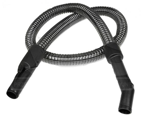 Wąż do ZELMER Aquario, Duo Plus - Zbrojony