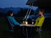 Latarka Ledlenser ML6 camping Warm Light