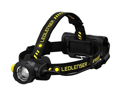 Latarka Ledlenser H15R Work