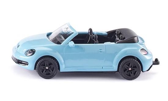 Siku 1505 Volkswagen Beetle cabrio (S1505)