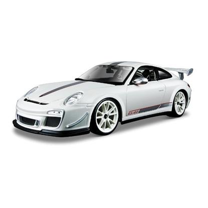 Bburago 1:18 Porsche 911 GT3 RS biały (18-11036)