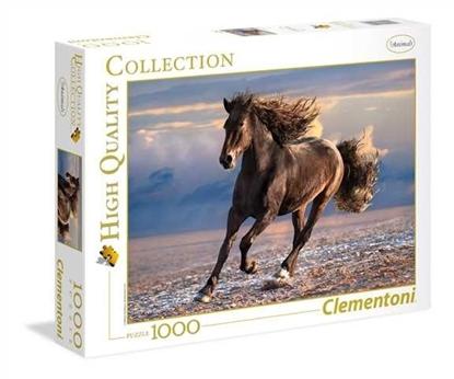 1000 elementów High Quality Free Horse (GXP-629952)
