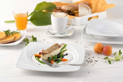 Zestaw obiadowo-kawowy 6/30 Celebration