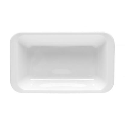 Pojemnik prostokątny do zapiekania 30 cm Bake&Cook Lubiana