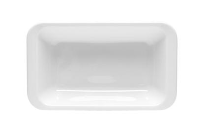 Pojemnik prostokątny do zapiekania 23 cm Bake&Cook Lubiana
