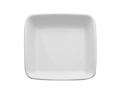 Pojemnik kwadratowy do zapiekania szkliwiony 23 cm Bake&Cook Lubiana