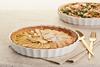 Naczynie ryflowane do zapiekania 27,5 cm Bake&Cook Lubiana