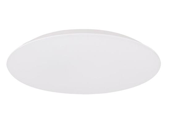 Plafon LED biały 18W 4000K do łazienki IP44 Mega Candellux 12-75055