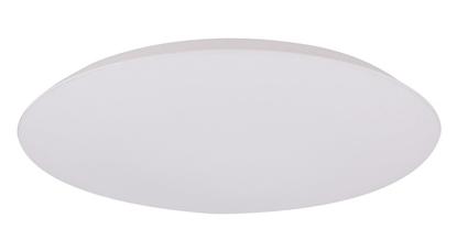 Plafon LED biały 24W 4000K do łazienki IP44 Mega Candellux 13-75130