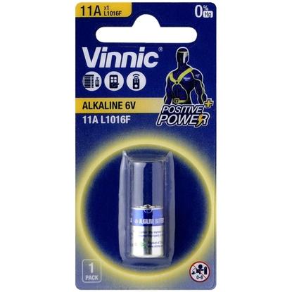 1 x bateria do pilota samochodowego Vinnic 11A / MN11 / L1016F