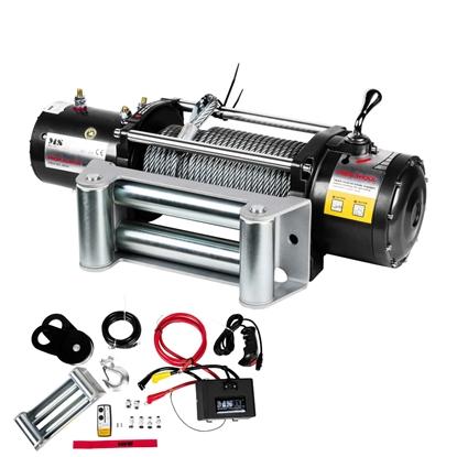 Wyciągarka terenowa samochodowa PROPULLATOR 9500-PRO do 4300kg