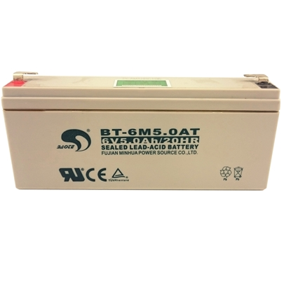 Akumulator do wagi hakowej Steinberg Systems SBS-KW-100B/R/Y 6V 5Ah