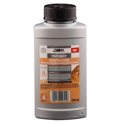 Środek do czyszczenia układów spieniających mleko w ekspresach do kawy Cappucino Cleaner JAX 8 250ML