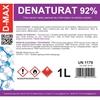 Denaturat alkohol skażony D-MAX 1L