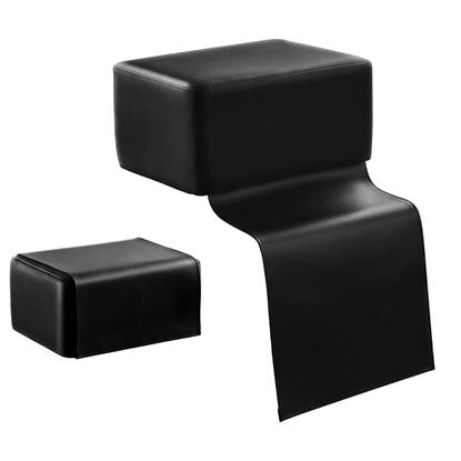 Nakładka pufa poducha dla dzieci na fotel fryzjerski kosmetyczny TORUS Physa