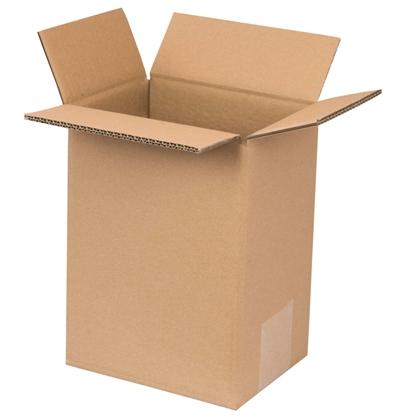 Pudełko kartonowe FEFCO 0201 5-warstwowy 215x170x285mm 1 x UN 5L 10szt